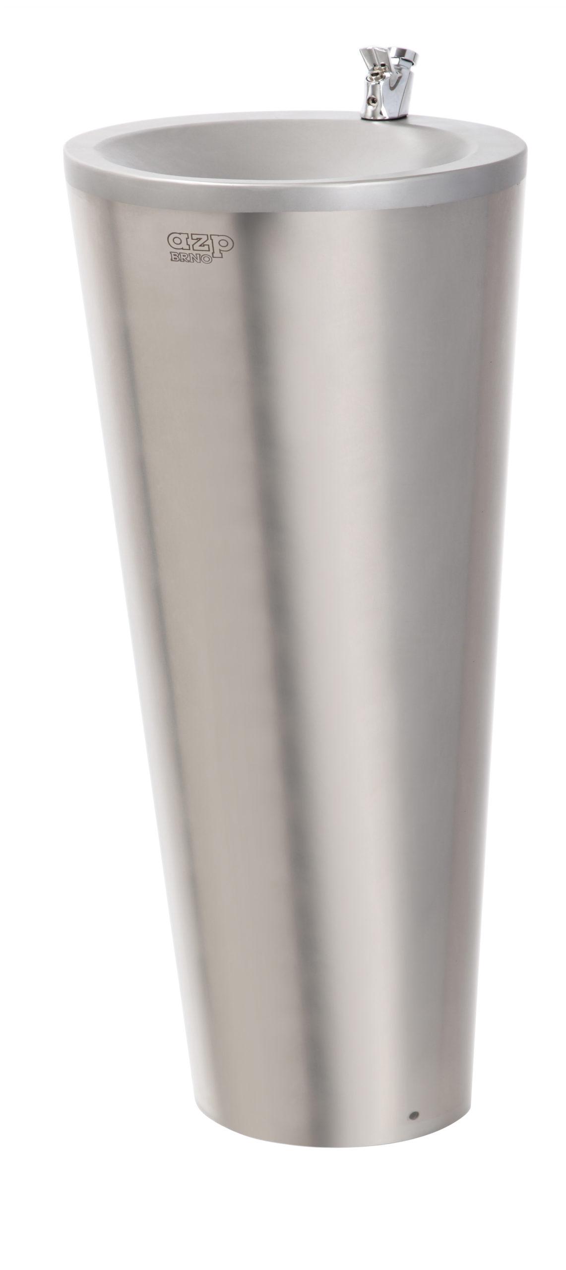 e7161734174f AFO 03 D je menší designová pitná fontánka určená pro děti v mateřských  školkách
