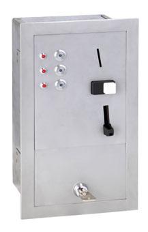 Mincovní, žetonové automaty