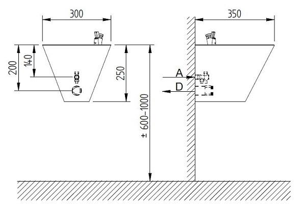 AFO 05 - cхема