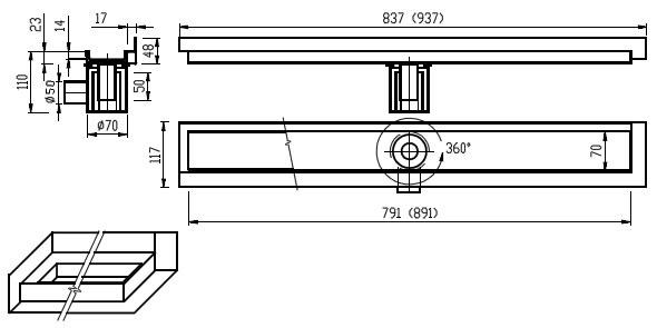 PZ 011L (PZ 011P – зеркально наоборот)